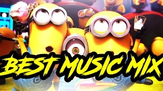 Best Music Mix 2017 | ♫ 1H Gaming Music ♫ | Dubstep, Electro House, EDM, Trap #5