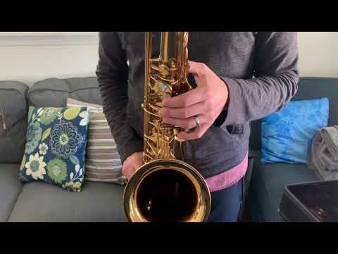 Xxx Mp4 218 Xxx Selmer Mark VI Tenor Saxophone Demo Www Dcsax Com 3gp Sex