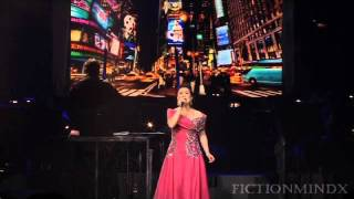 Your Songs Concert: Lea Salonga Sings Broadway Medley (High Quality)