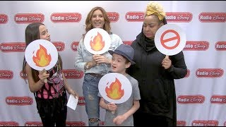Raven's Home  Hot or Not | Radio Disney