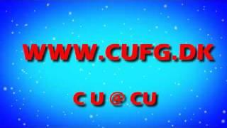 Julefrokosten CU 17.december 2009