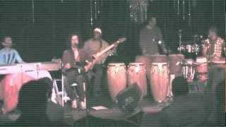 Munyungo Jackson  - featuring Djamel Laroussi - AHO