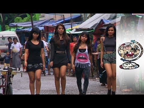 Xxx Mp4 Myanmar S Slow Transition To Democracy 3gp Sex