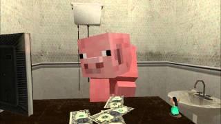 Gmod Pig Family Dinner Con Loquendo Capitulo 3