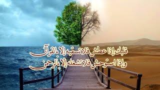 أجمل وأروع ما قرأ عبد الباسط عبد الصمد صاحب الصوت الملائكي من قصار السور
