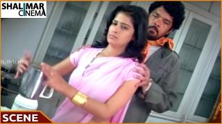 Love Scene Of The Day 133 || Telugu Movie Scenes Latest || Shalimarcinema