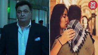 Rishi Kapoor Gets TROLLED | Katrina & Salman's Sizzling Chemistry In