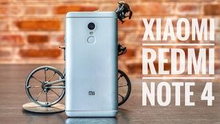 Xiaomi Redmi Note 4 - Budget King ?