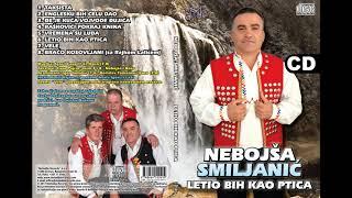 Nebojsa Smiljanic - Vele (Audio 2017)