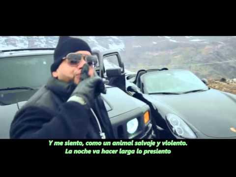 Xxx Mp4 Salvaje Y Violento Franco El Gorila 2015 VEVO Video Oficial HDVD 3gp Sex