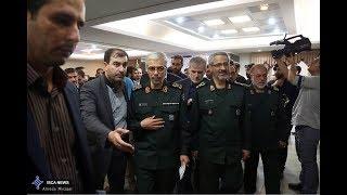شکایت استاد علیرضا باقری از نیروانتطامی و مردم😂😂 نبینی از دستت رفته