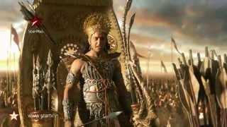 Mahabharat - Arjun promo