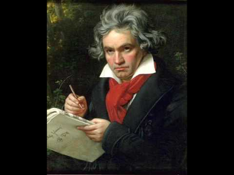 Ludwig Van Beethoven - Per Elisa ( Für Elise ).