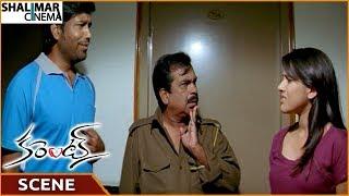 Current Movie || Rashmi Informs Anyone Will Loves Vennela Kishore || Sushanth || Shalimarcinema