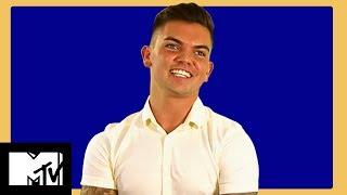 Geordie Shore 16 | Meet New Housemate Sam