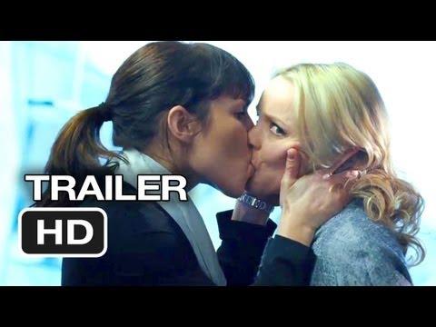 Passion Official Trailer 2 2013 Rachel McAdams Movie HD