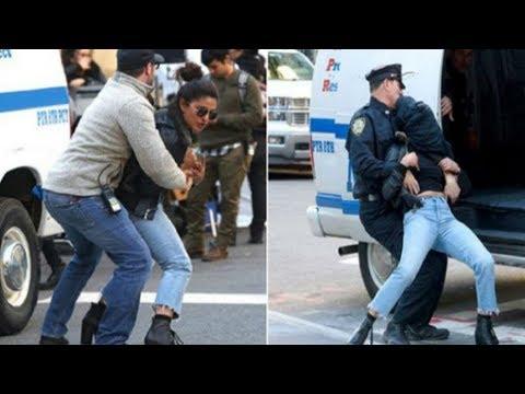 Xxx Mp4 प्रियंका चोपड़ा को अमेरिकी पुलिस ने न्यूयॉर्क में किया गिरफ्तार देखिये सच्चाई 3gp Sex
