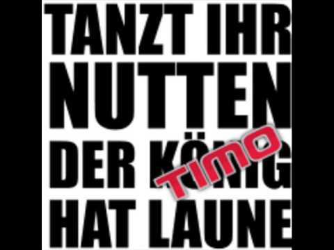 Timo Mandl @ Hype Club Stuttgart 8 6 2013