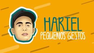 MC Hariel - Pequenos Gestos (DJPerera) Lyric Video