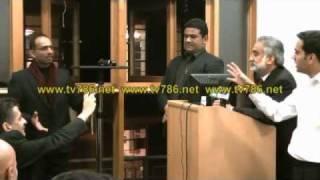 London Comedy in Zulfiqar Mirza