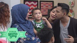 Gen Halilintar Sampai Gemes Lihat Rafathar Ngomong Gini - Rumah Mama Amy (14/11)