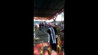 Ibrahimovic Fashion Show  TK PUSRI PALEMBANG