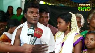 Tribal couples in Wayanad under POCSO threat married again