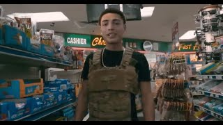 YOUNG MIKE - NEVER SWITCH (OFFICIAL MUSIC VIDEO)