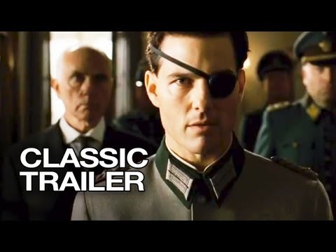 Xxx Mp4 Valkyrie Official Trailer 2 Tom Cruise Movie 2008 HD 3gp Sex