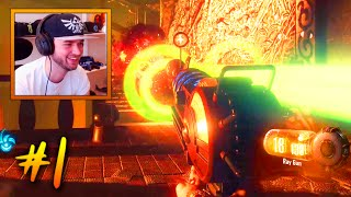 Black Ops 3 ZOMBIES #1 -