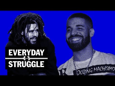 Xxx Mp4 Drake Bigger Than Ever J Cole Top 3 Producers To Blame For Bad Music Everyday Struggle 3gp Sex