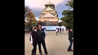 IE-EMG Seminars and Plant Visit: Japan Experience