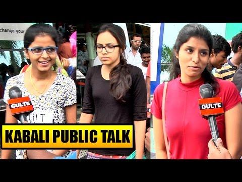Kabali Movie Public Talk l Public Review l Response l Rajinkanth l Radhika Apte l PA Ranjith
