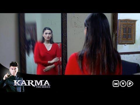 Sahabatku Mengorbankan Masa Depanku - Karma The Series