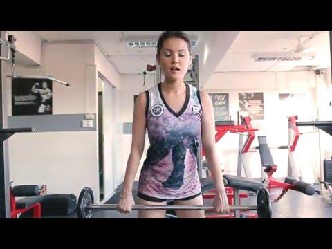 Xxx Mp4 MARIA OZAWA Workout Video At GYM RAT 3gp Sex