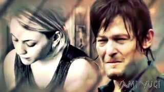 || Daryl ✗ Beth || Still Here ||