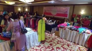Panache Pre Eid Exhibition @ Hotel Six Season Dhaka 20 May 2016