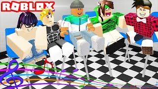 MUSICAL CHAIRS IN ROBLOX