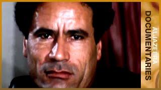 🇱🇾 Gaddafi: The Endgame  | State of Denial | Featured Documentaries
