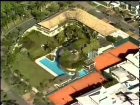 RONALDINHO GAUCHO compra mansão milionária e inflaciona mercado imobiliário.mp4