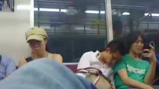 Don't Sleep In The (Tokyo) Subway