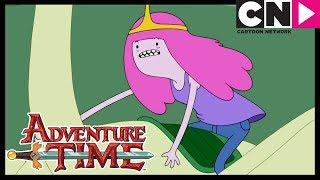 Hora de Aventura   Algo Grande   Cartoon Network