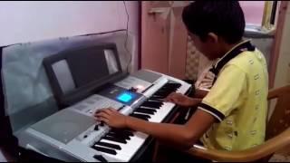 Dipesh Pawar Shahapur Tu Buddhi De devotional song Dr prakash Amte compressed