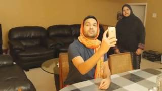 SnapChat Dog Filter| ZaidAli 2016|Latest Funnny Vines 2016|