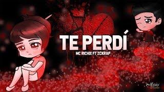 💔 Te Perdí 😔 [Rap Romántico 2018] - Mc Richix ft. Zckrap + [LETRA]