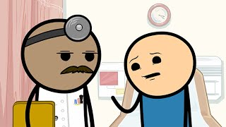 The ER Visit - Cyanide & Happiness Shorts