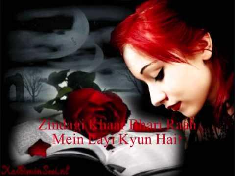Hindi sad song--mp4 - YouTube Alternative Videos Watch & Download