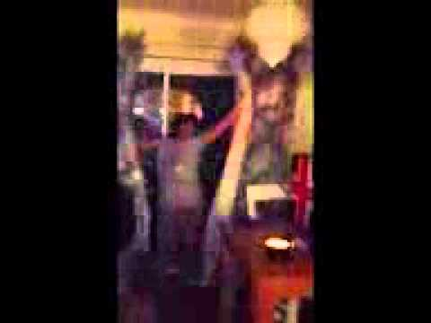 Gail twerking