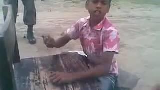 Best Baul Gan by BD Boy  Talent of Bangladeshi