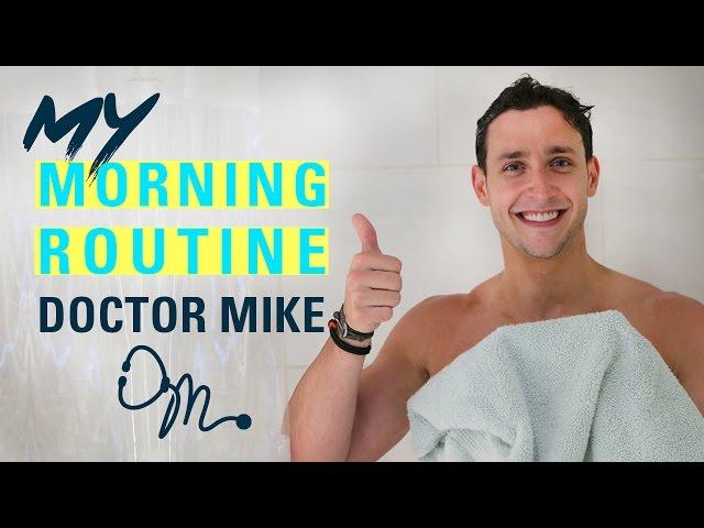 Meine Morgen Routine | Doktor Mike